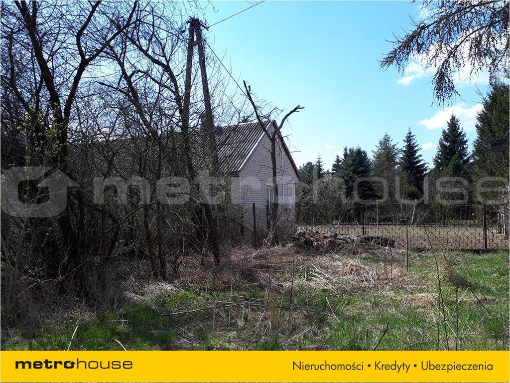 Działka budowlana na sprzedaż Terespol, Terespol  4249m2 Foto 6