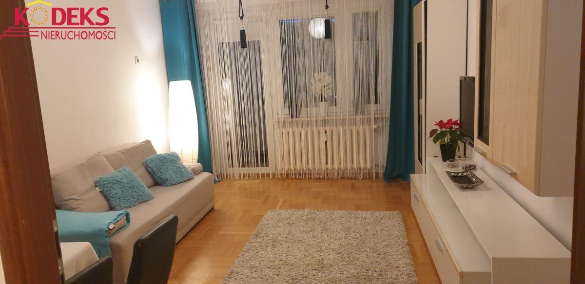Mieszkanie trzypokojowe na sprzedaż Warszawa, Białołęka, Tarchomin  61m2 Foto 1