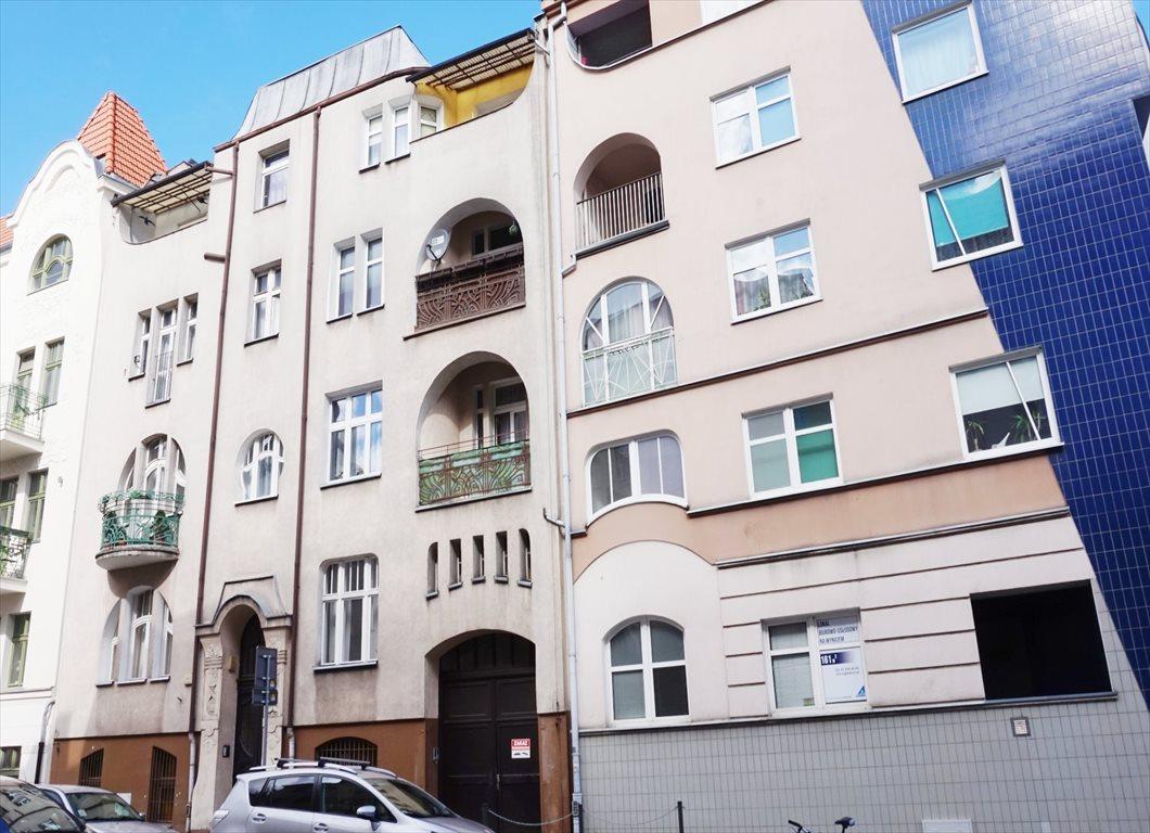 Mieszkanie dwupokojowe na sprzedaż Poznań, Jeżyce, Poznańska  33m2 Foto 1