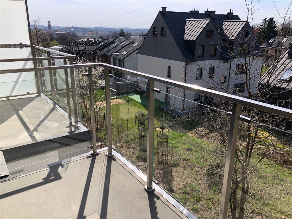 Mieszkanie dwupokojowe na sprzedaż Kraków, Podgórze, Strumienna  39m2 Foto 1