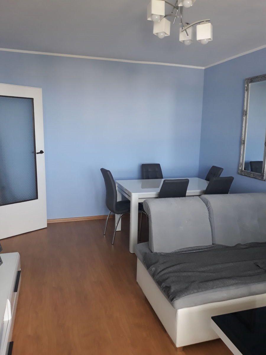 Mieszkanie trzypokojowe na sprzedaż Poznań, Nowe Miasto, Rataje, os Orła Białego  65m2 Foto 3