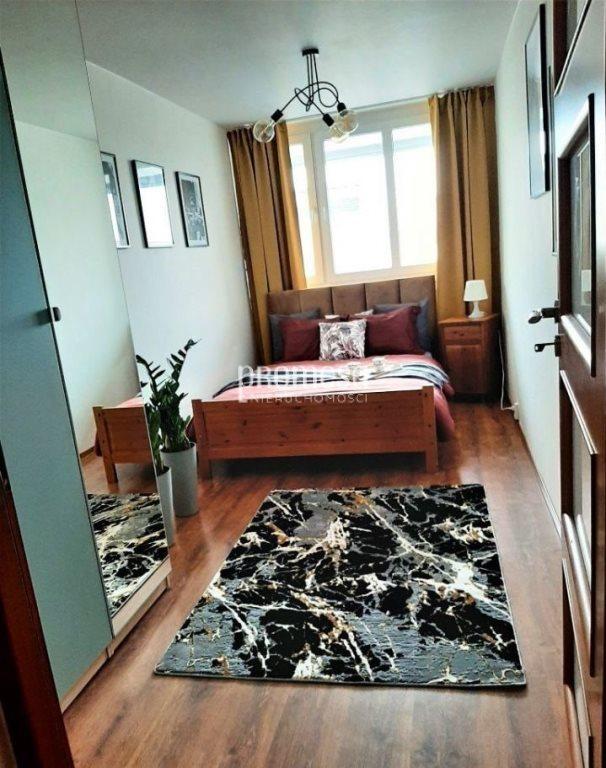 Mieszkanie trzypokojowe na sprzedaż Wrocław, Fabryczna, Gądów Mały  54m2 Foto 7