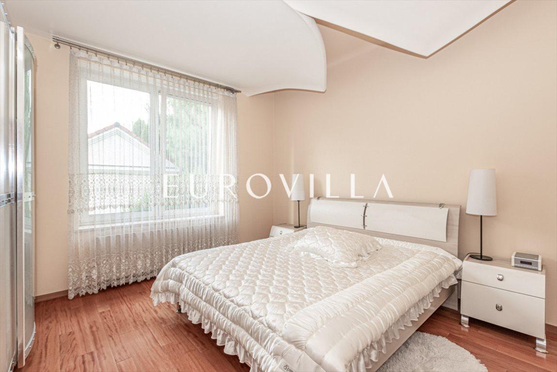 Dom na sprzedaż Warszawa, Wilanów, Królowej Marysieńki  369m2 Foto 8