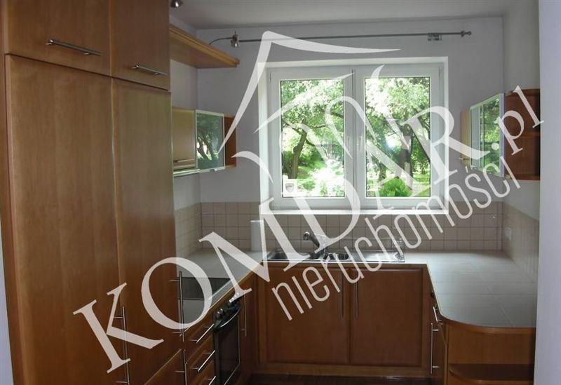 Dom na wynajem Warszawa, Mokotów, Sadyba, Sadyba  350m2 Foto 3