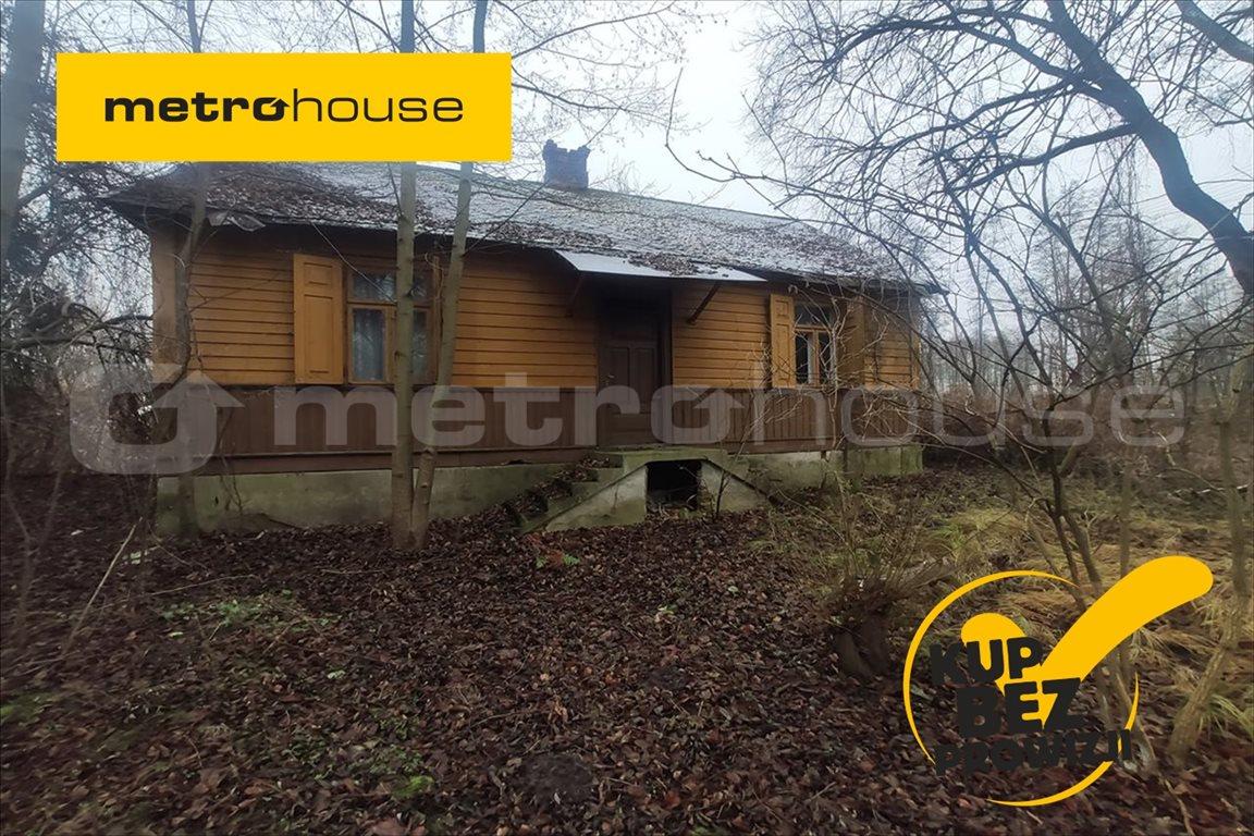 Dom na sprzedaż Gostchorz, Wiśniew  85m2 Foto 1