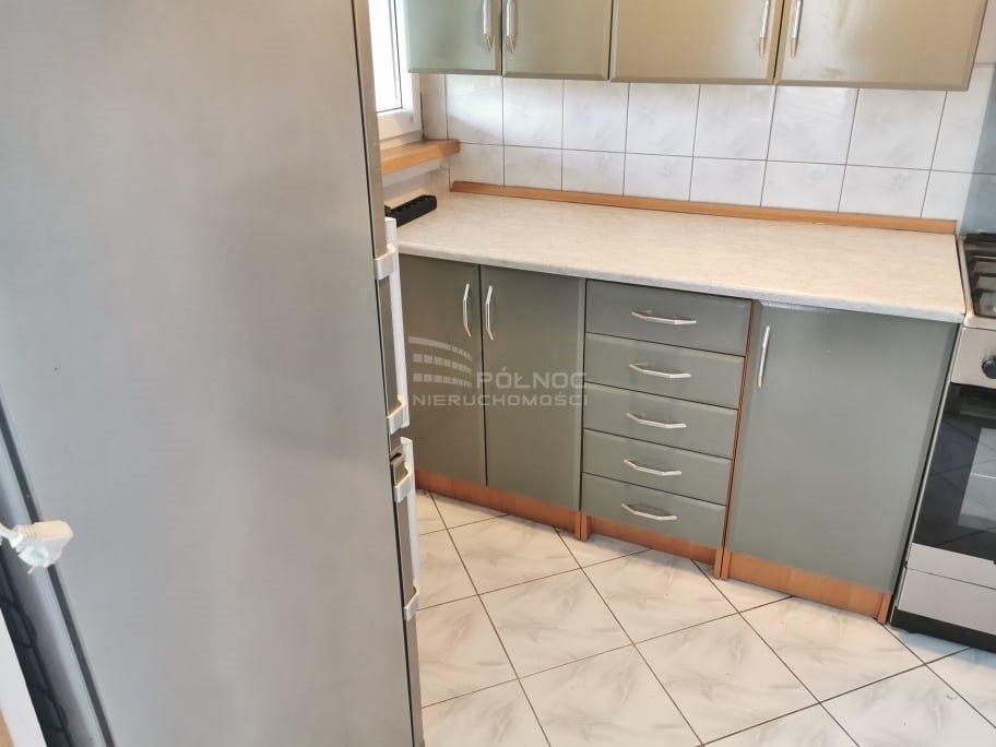 Mieszkanie dwupokojowe na wynajem Legnica, Galaktyczna  33m2 Foto 8