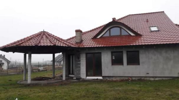 Dom na sprzedaż Nowa Wieś Malborska, Las, Pas nadmorski, Informacja w biurze  265m2 Foto 3