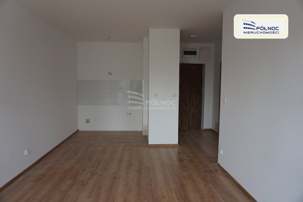 Mieszkanie dwupokojowe na wynajem Pabianice, 2 Pokoje, nowe, centrum, balkon, winda, miejsce postojowe  36m2 Foto 2