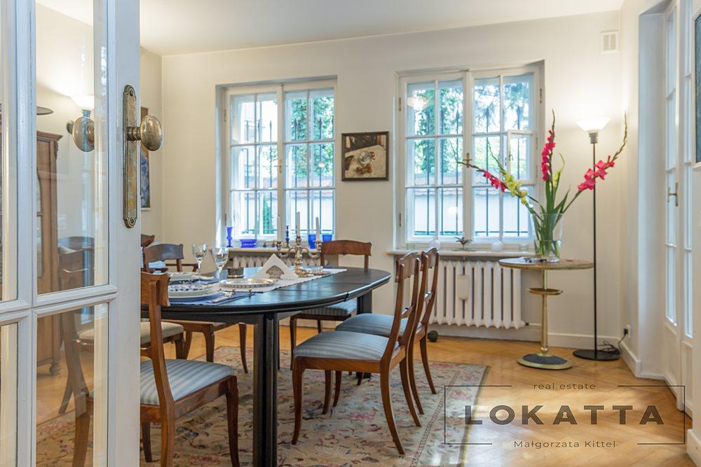 Dom na sprzedaż Warszawa, Żoliborz, Żoliborz Oficerski  420m2 Foto 1