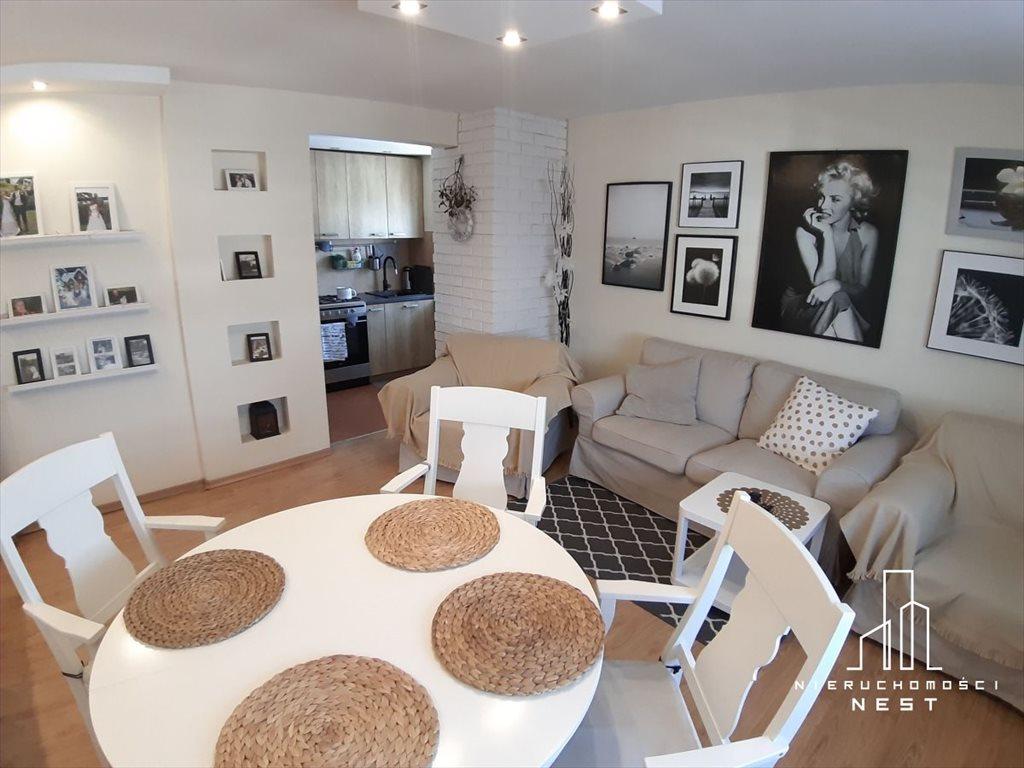 Mieszkanie trzypokojowe na sprzedaż Śrem, MIESZKANIE Z OGRODEM I GARAŻEM SUPER LOKALIZACJA  77m2 Foto 7