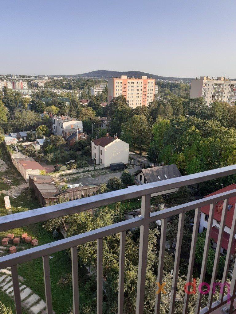 Mieszkanie dwupokojowe na sprzedaż Kielce, Osiedle Jagiellońskie  48m2 Foto 10