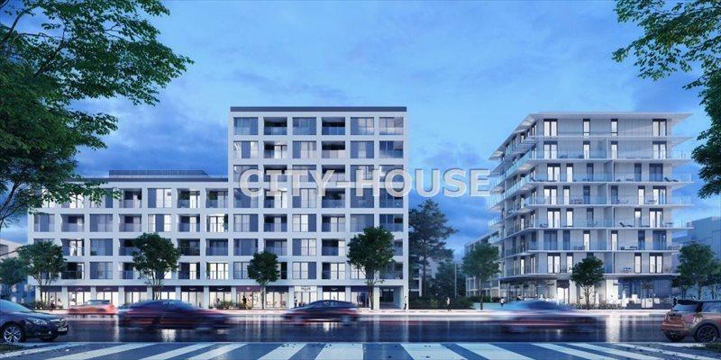 Mieszkanie trzypokojowe na sprzedaż Wrocław, Fabryczna  52m2 Foto 1