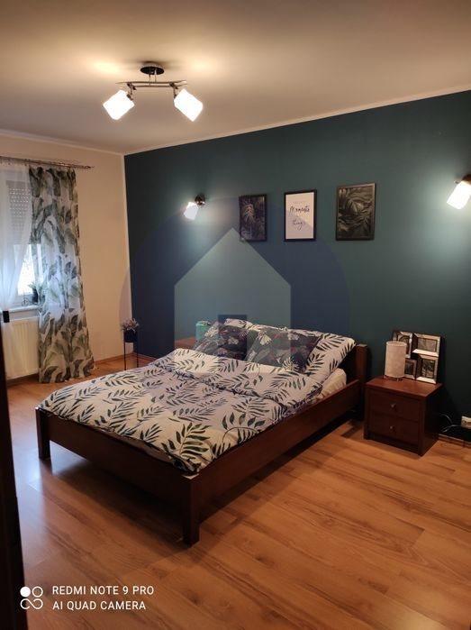 Mieszkanie trzypokojowe na sprzedaż Szczytnica  73m2 Foto 3