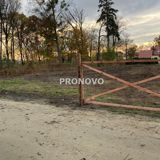 Działka budowlana na sprzedaż Golędzinów, Golędzinów  2200m2 Foto 5
