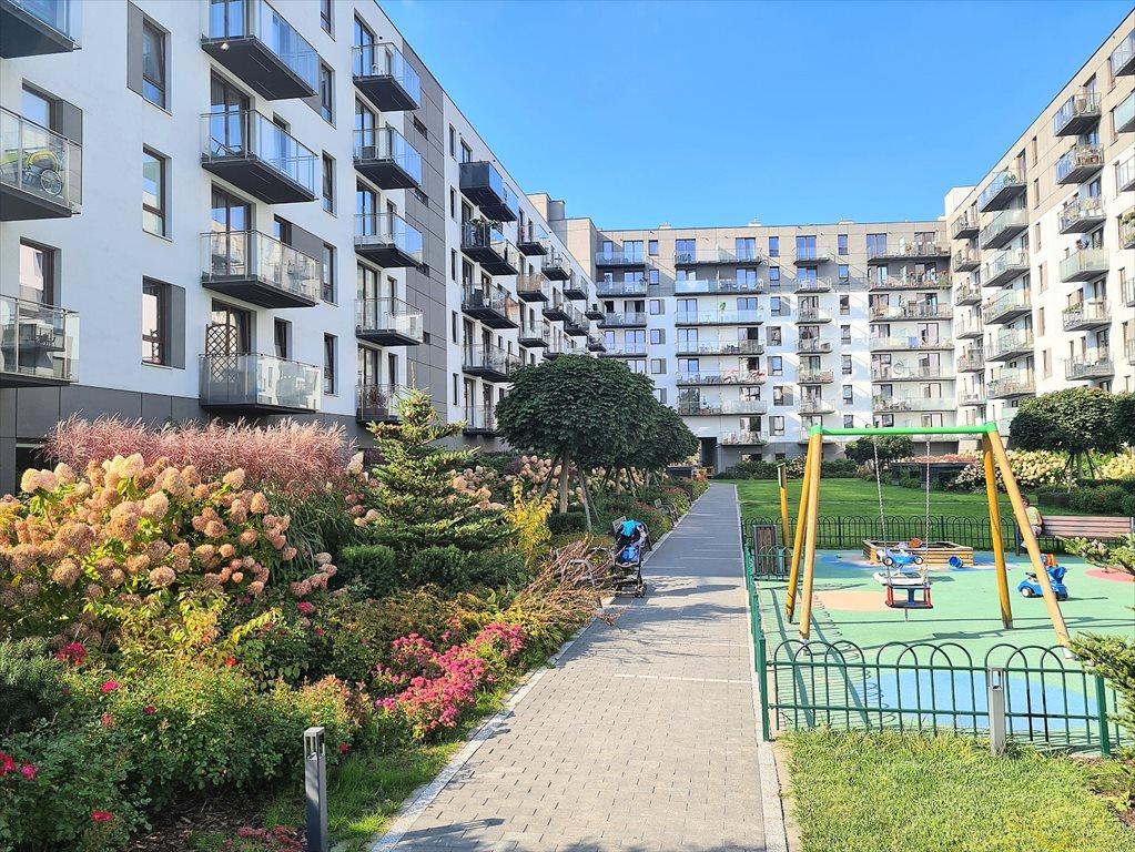 Mieszkanie dwupokojowe na sprzedaż Warszawa, Wola, Odolany, Sowińskiego  53m2 Foto 12