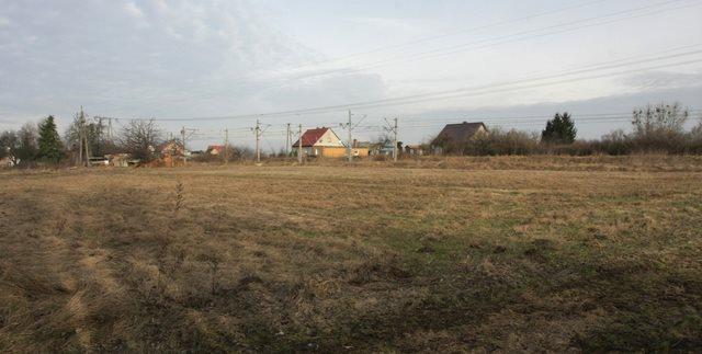 Działka budowlana na sprzedaż Pamiątkowo  1076m2 Foto 1