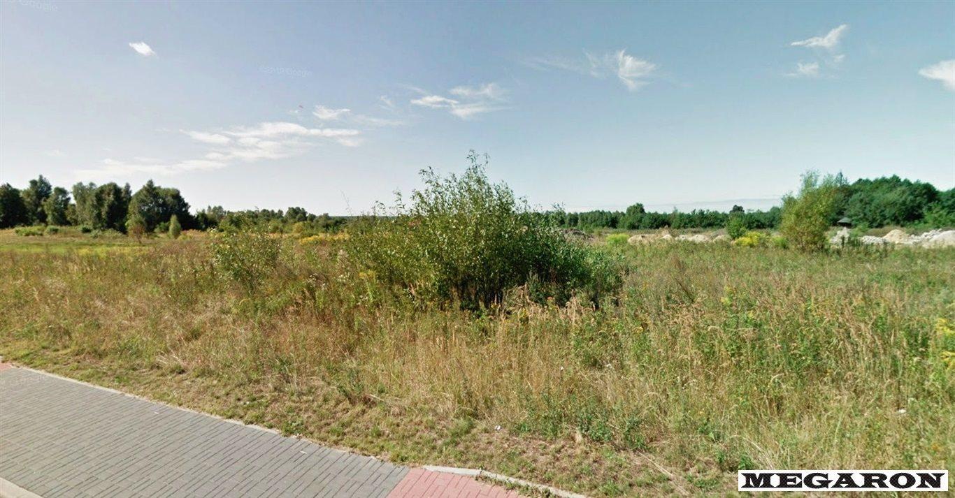 Działka budowlana na sprzedaż Częstochowa, Lisiniec  4545m2 Foto 1