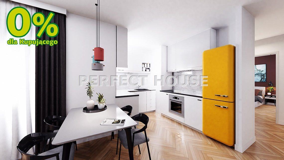 Mieszkanie czteropokojowe  na sprzedaż Poznań, Naramowice  85m2 Foto 4