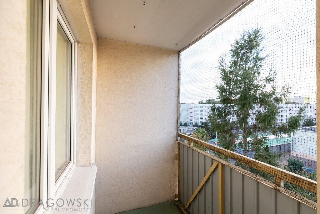 Mieszkanie trzypokojowe na sprzedaż Warszawa, Praga-Południe, Saska Kępa, Afrykańska  45m2 Foto 12