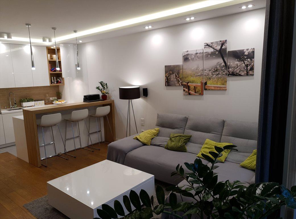 Mieszkanie czteropokojowe  na sprzedaż Warszawa, Ursynów, Belgradzka 3  88m2 Foto 8