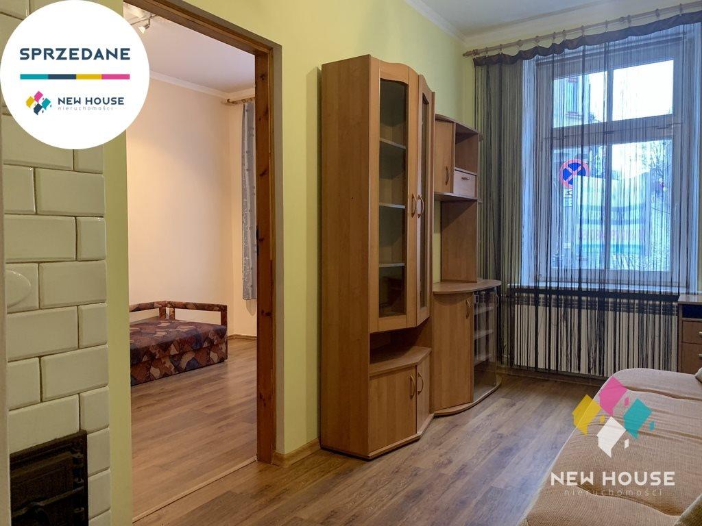 Mieszkanie dwupokojowe na wynajem Olsztyn, Śródmieście, Wyzwolenia  37m2 Foto 7