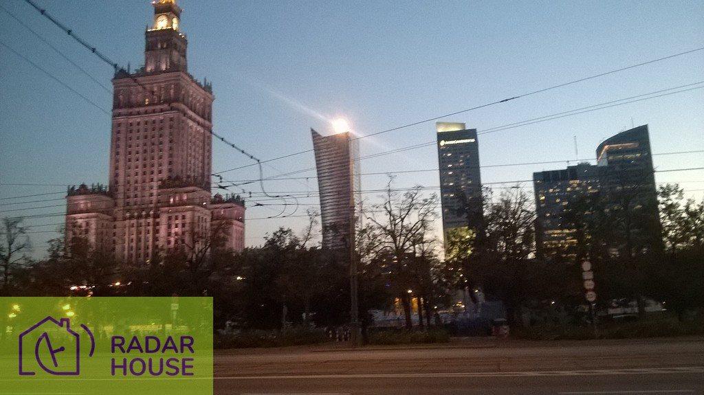 Lokal użytkowy na wynajem Warszawa, Śródmieście  135m2 Foto 5