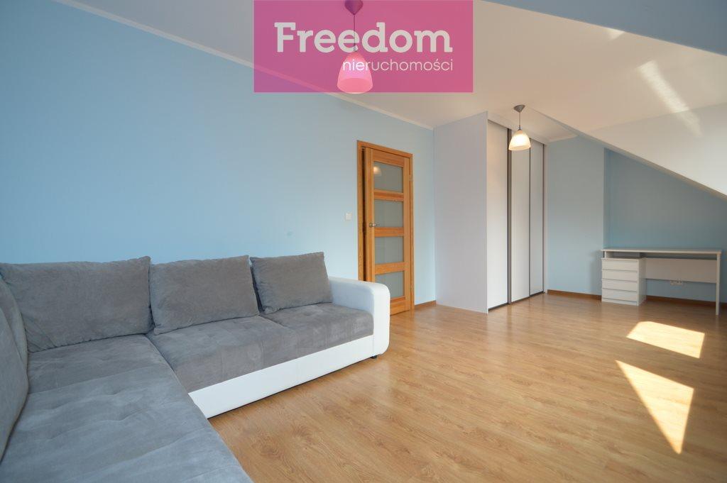 Mieszkanie czteropokojowe  na wynajem Szczęsne  162m2 Foto 8