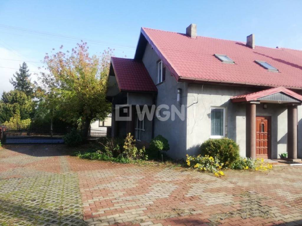 Dom na sprzedaż Widawa, Widawa  309m2 Foto 2