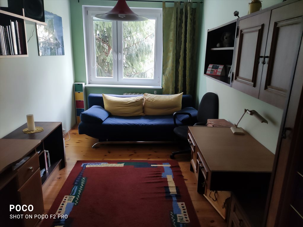 Mieszkanie trzypokojowe na sprzedaż Koziegłowy, OSIEDLE LEŚNE, OSIEDLE LEŚNE 6B  65m2 Foto 1