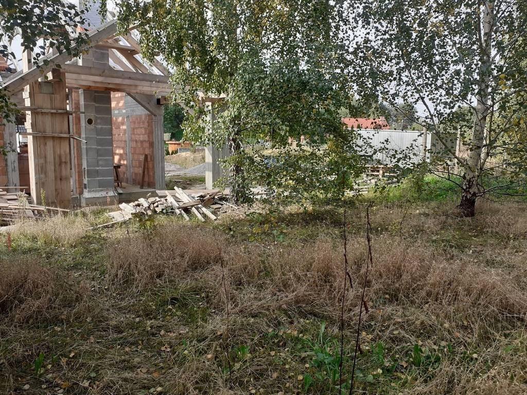 Działka budowlana na sprzedaż Chmielno  1395m2 Foto 2