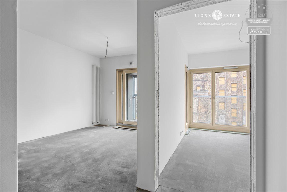 Mieszkanie dwupokojowe na sprzedaż Warszawa, Śródmieście Mirów, Grzybowska  32m2 Foto 2