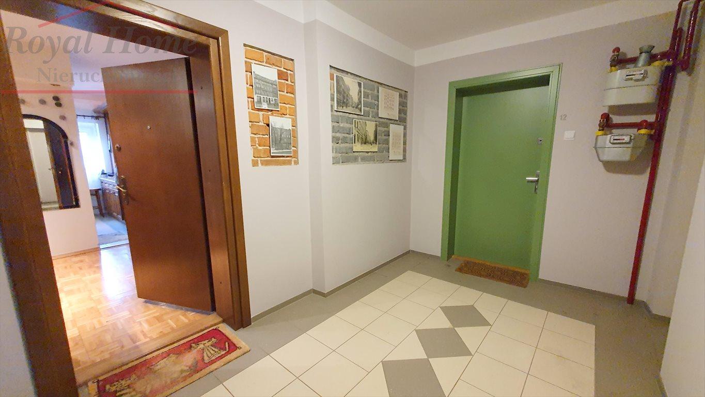 Mieszkanie czteropokojowe  na sprzedaż Wrocław, Śródmieście, Plac Grunwaldzki, Piwna  89m2 Foto 12