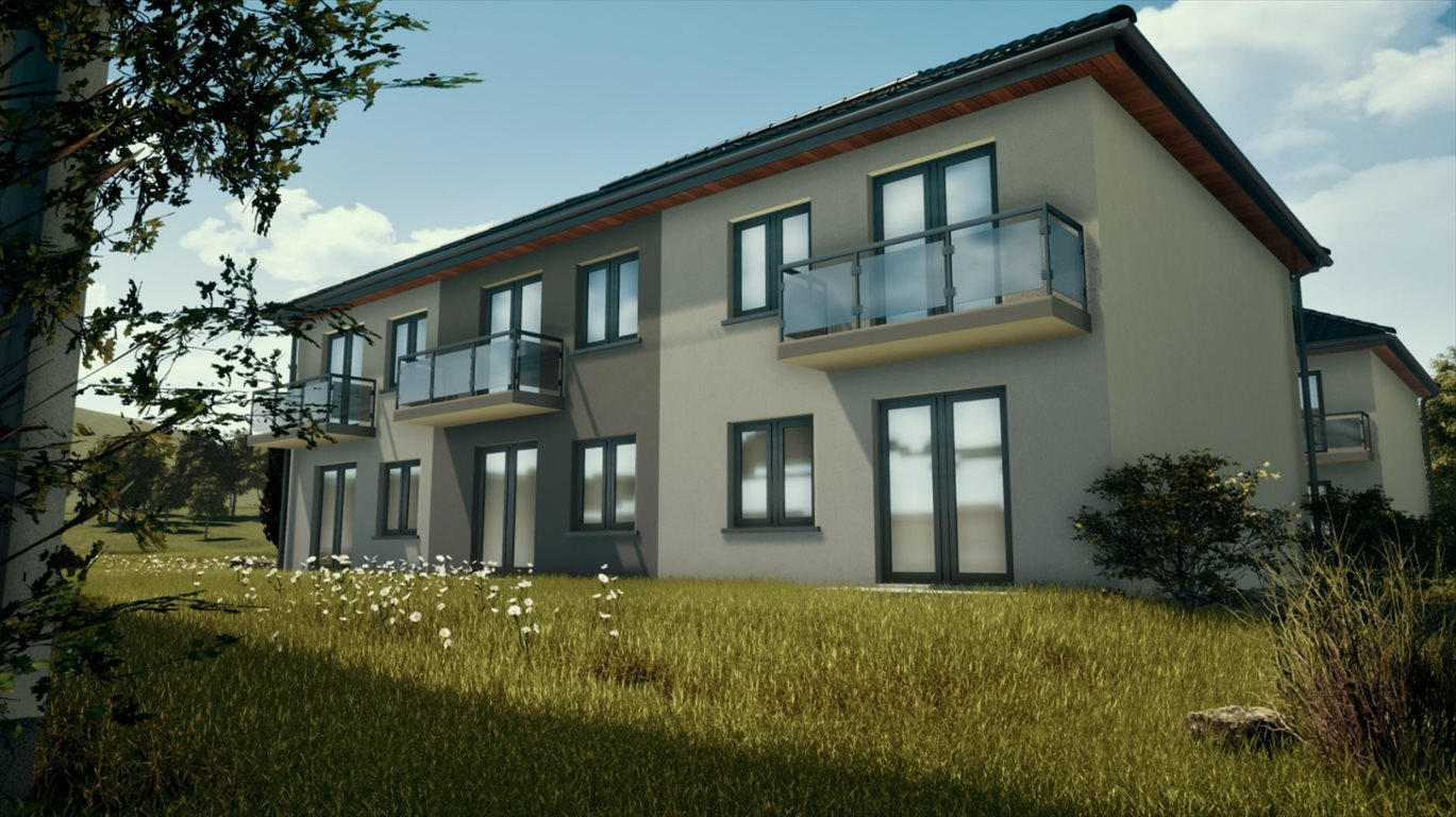 Mieszkanie dwupokojowe na sprzedaż Czechowice-Dziedzice, Pasieki, Pasieki, Pasieki  34m2 Foto 8