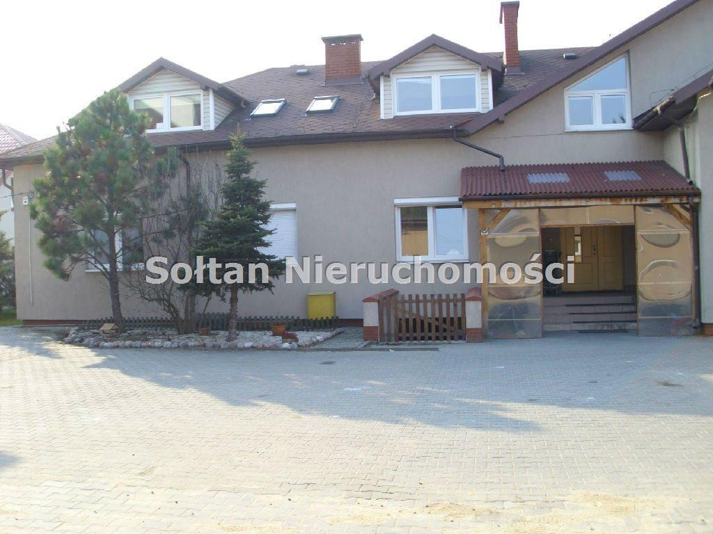 Lokal użytkowy na sprzedaż Warszawa, Ursus, Skorosze, Ryżowa  700m2 Foto 1