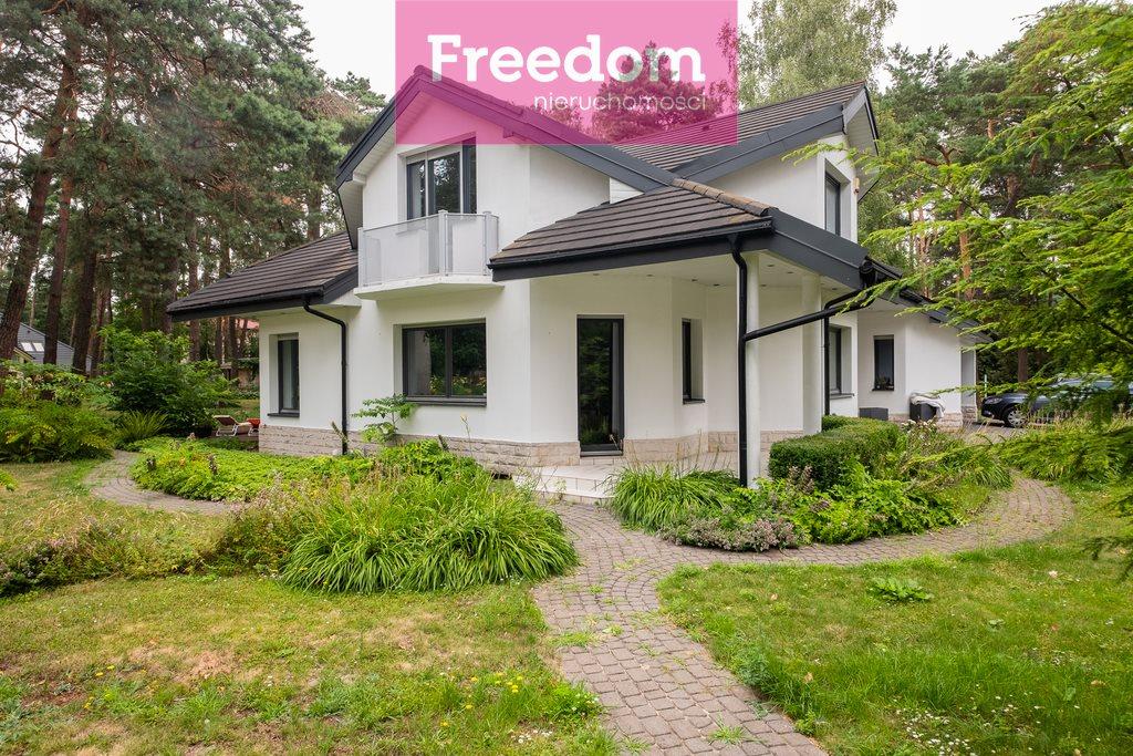 Dom na sprzedaż Magdalenka, Modrzewiowa  460m2 Foto 2