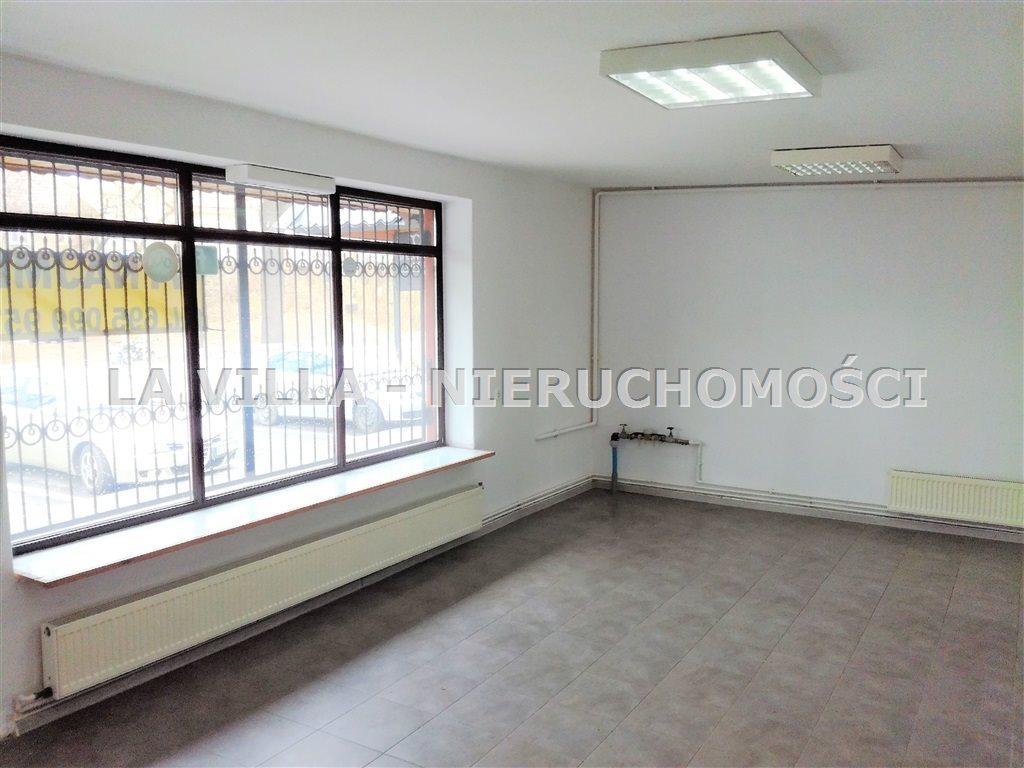 Lokal użytkowy na sprzedaż Leszno  40m2 Foto 2