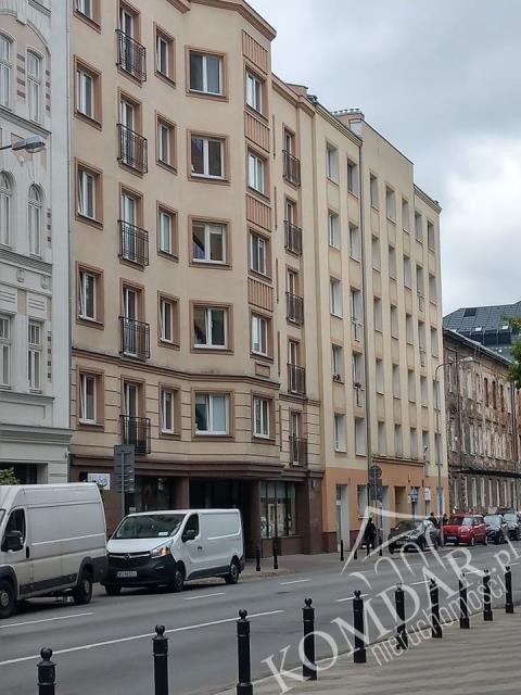 Lokal użytkowy na sprzedaż Warszawa, Praga Północ, S. Okrzei  226m2 Foto 1