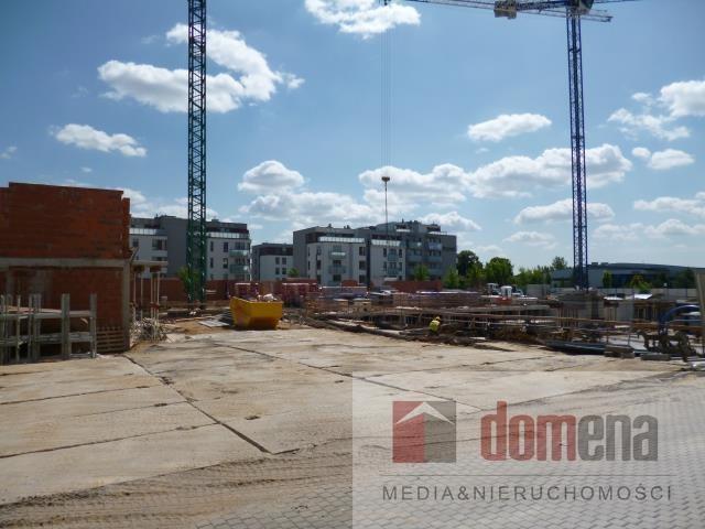 Mieszkanie trzypokojowe na sprzedaż Poznań, Stare Miasto, Karpia  50m2 Foto 6