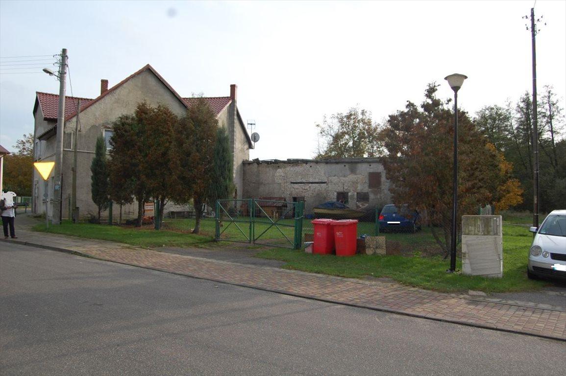 Działka budowlana na sprzedaż Recław  400m2 Foto 3