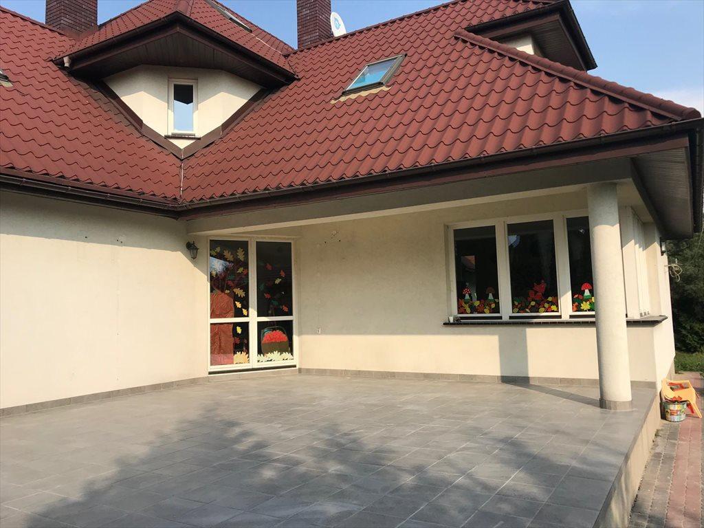 Dom na sprzedaż Nowa Wola  273m2 Foto 2