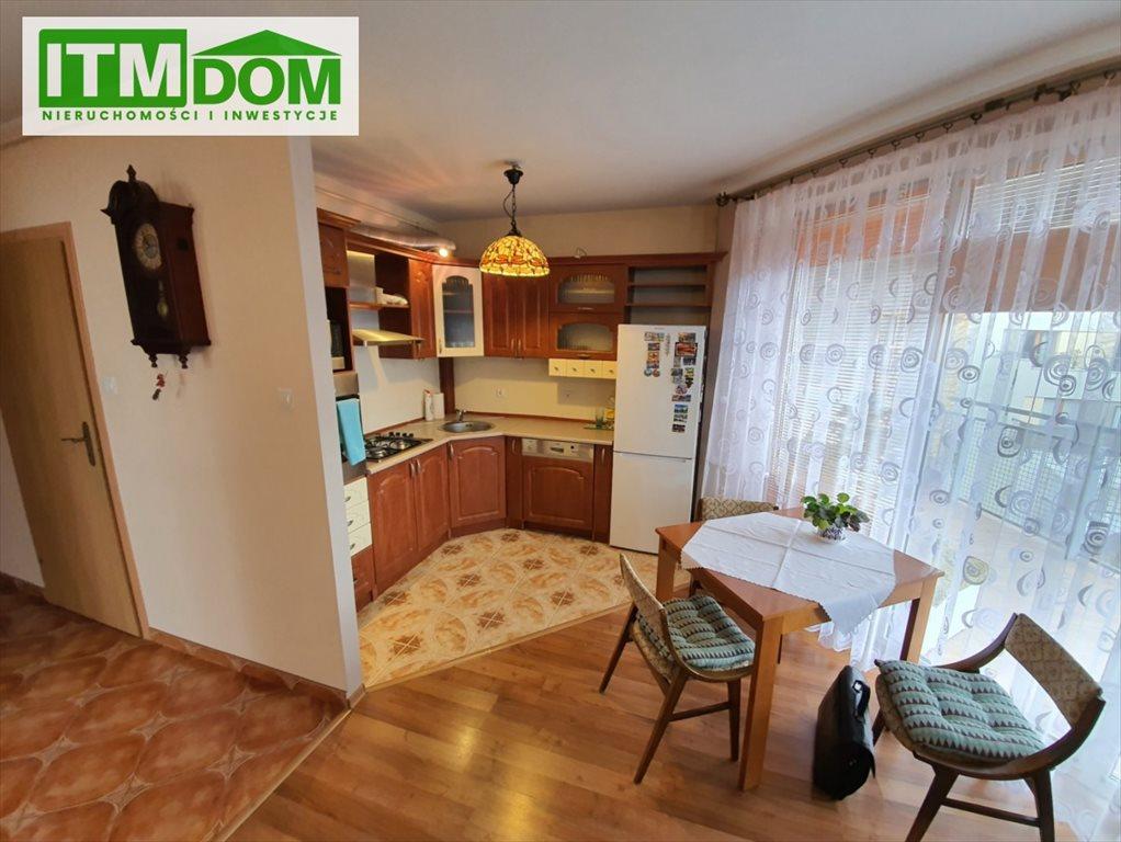 Mieszkanie czteropokojowe  na sprzedaż Białystok, Nowe Miasto, Wiejska  75m2 Foto 4