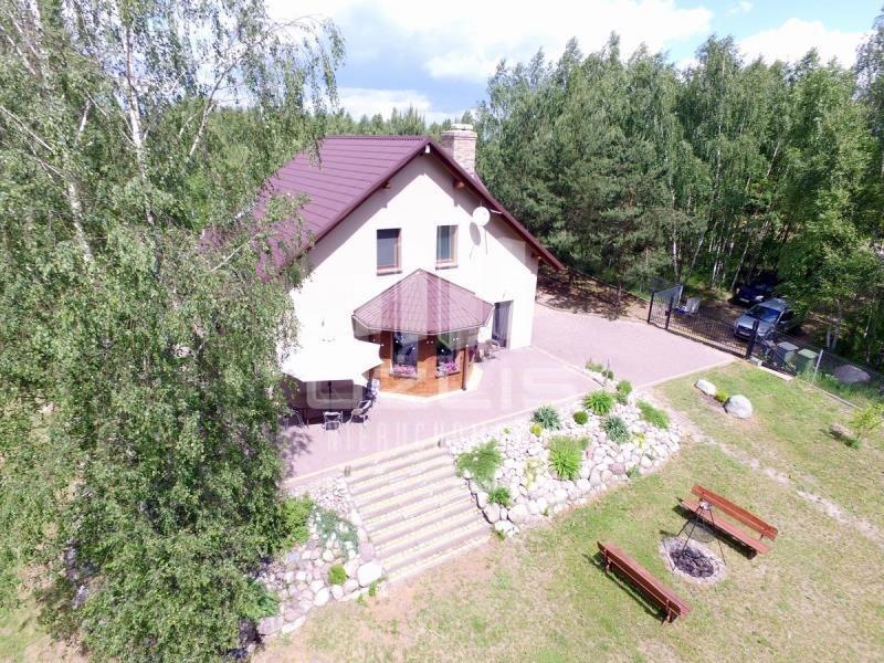 Dom na sprzedaż Borzechowo  170m2 Foto 2