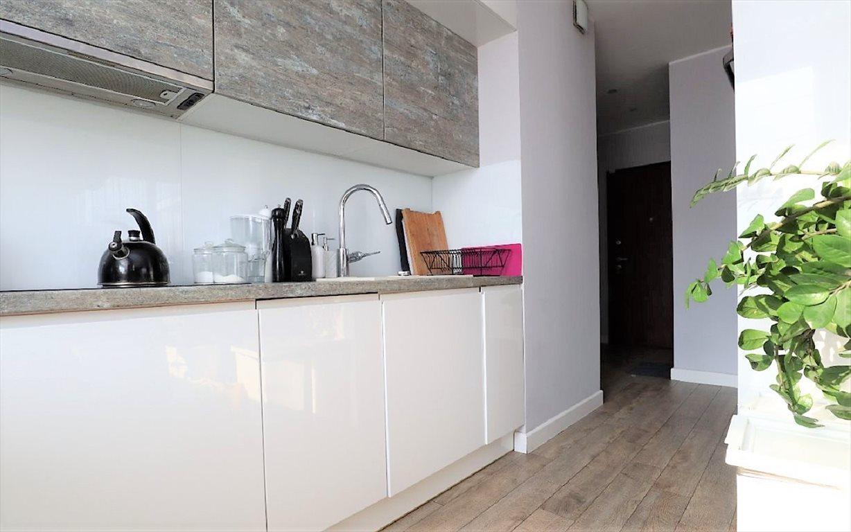 Mieszkanie dwupokojowe na sprzedaż Warszawa, Wola, Odolany, Sowińskiego  53m2 Foto 5
