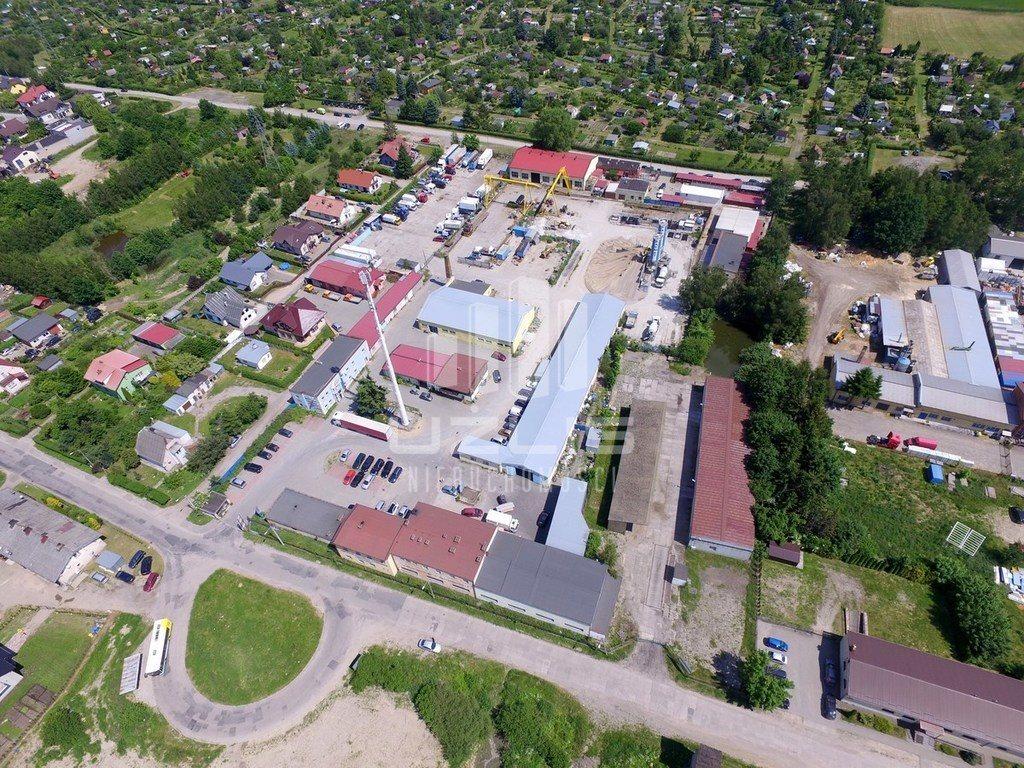 Lokal użytkowy na sprzedaż Starogard Gdański, Bolesława Prusa  3738m2 Foto 9