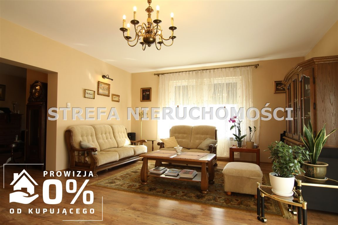 Dom na sprzedaż Tomaszów Mazowiecki  338m2 Foto 1