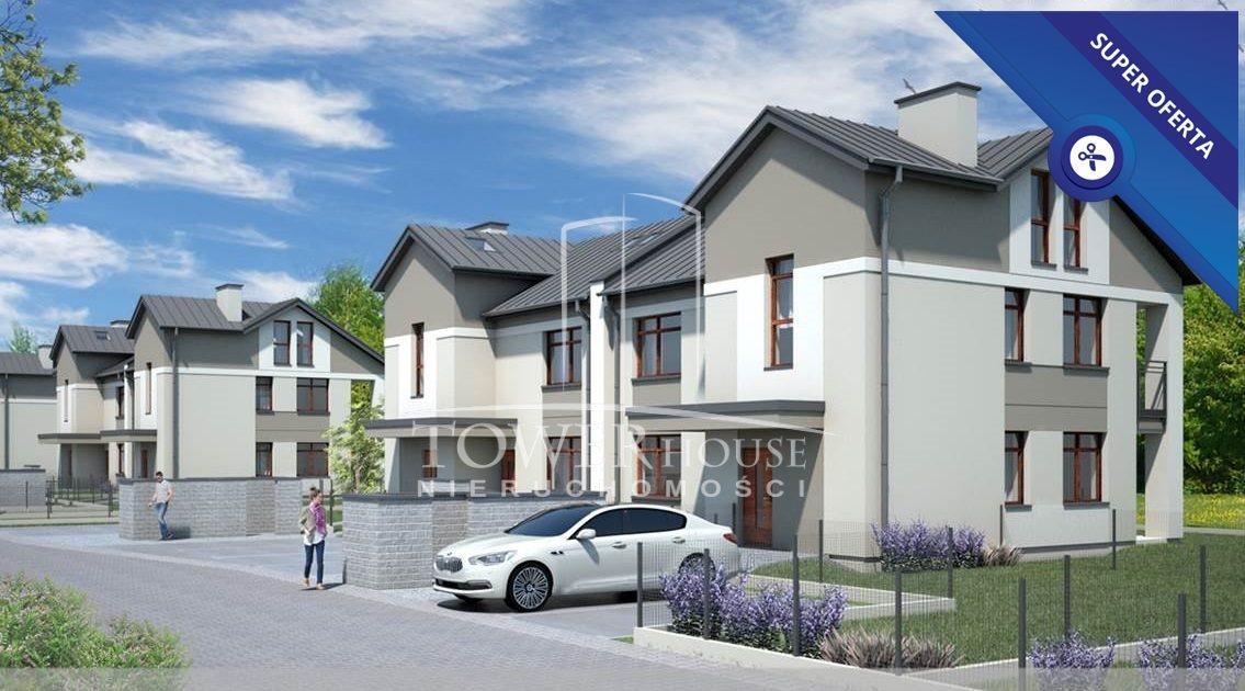 Dom na sprzedaż Warszawa, Ursynów, Jeziorki  133m2 Foto 1