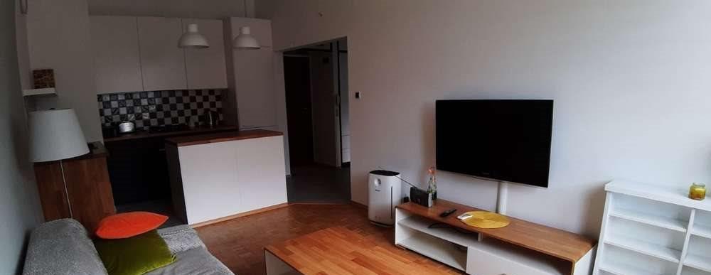 Mieszkanie trzypokojowe na sprzedaż Warszawa, Wola, Wolska Żelzna Brama, Waliców 20  48m2 Foto 1