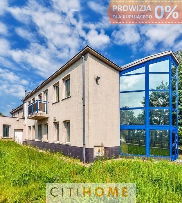 Lokal użytkowy na sprzedaż Nowy Dwór Gdański  685m2 Foto 1