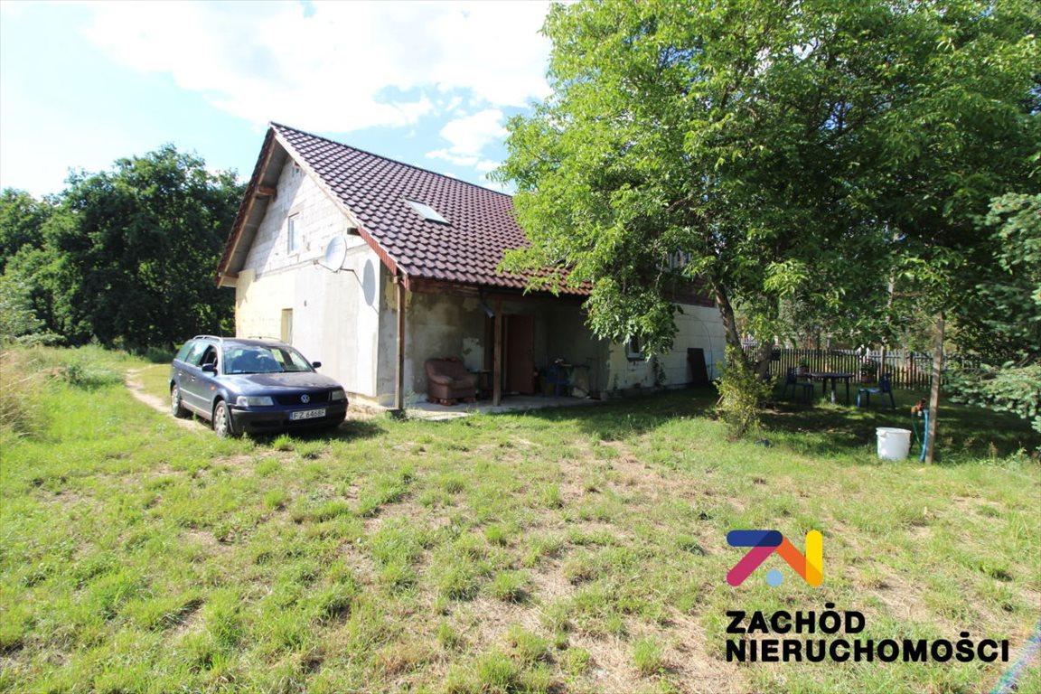 Dom na sprzedaż Zielona Góra, Ochla, Ochla-Strzelecka  188m2 Foto 7