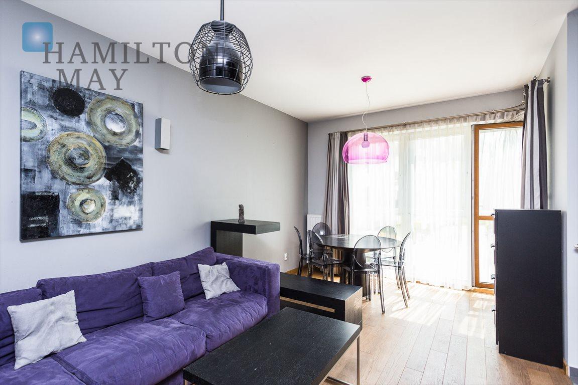 Mieszkanie trzypokojowe na wynajem Warszawa, Praga-Południe, Zwycięzców  65m2 Foto 1